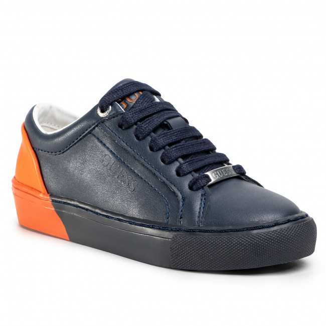 Sneakers GUESS Luis Jr FI5LUI ELE12 ORG