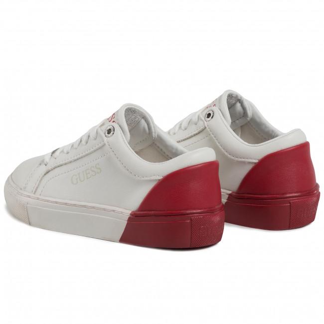 Sneakers GUESS Luis Jr FI5LUI ELE12 RED