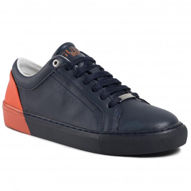 Sneakers GUESS - Luis Jr FJ5LUI ELE12 ORG