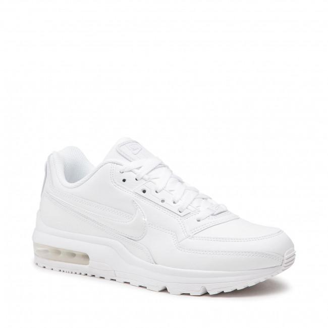 Scarpe NIKE - Air Max Ltd 3 687977 111 White/White/White