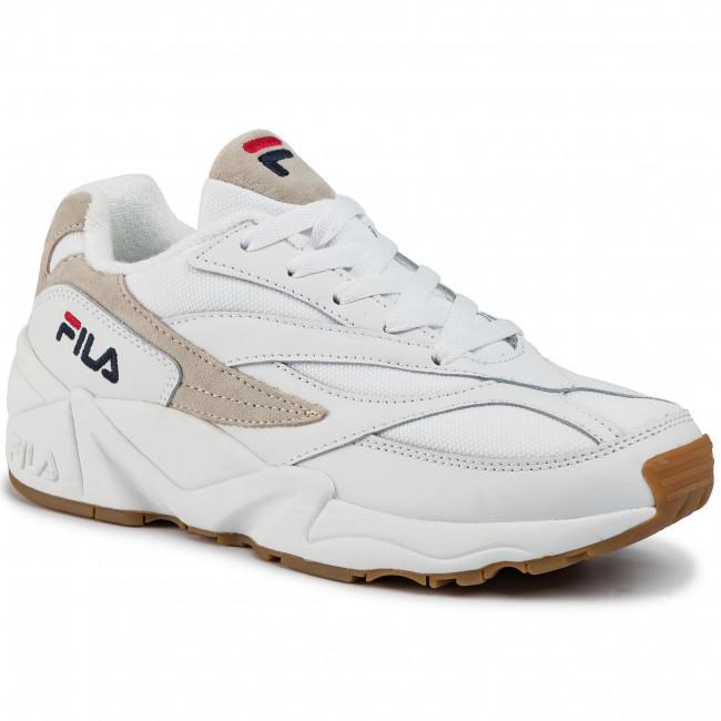 Sneakers FILA - Venom Low Wmn 1010291.1FG White