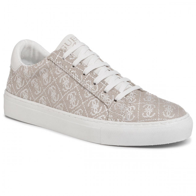 Sneakers GUESS - Lucy FJ6LUC FAL12 BEI