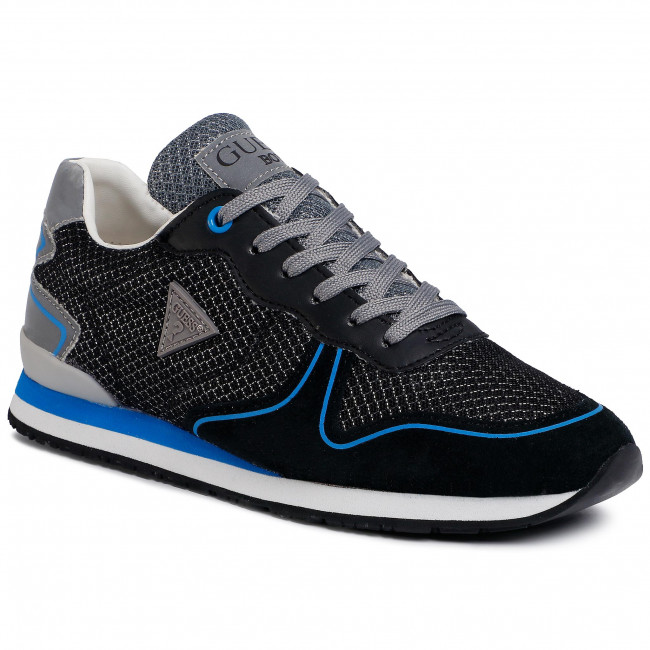 Sneakers GUESS - Glorym Jr FJ6GOJ ELE12  BLK