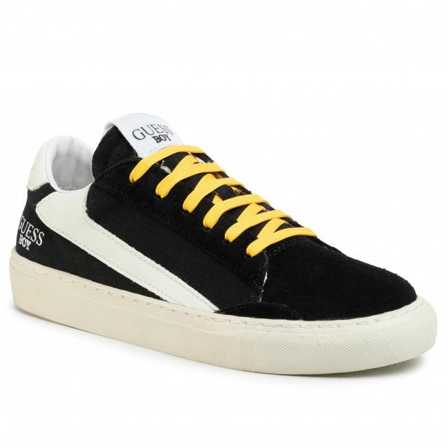 Sneakers GUESS - Luiss Jr FJ6LUJ FAP12  BLK