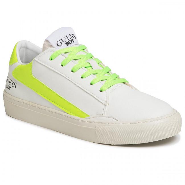 Sneakers GUESS - Luiss Jr FJ6LUJ ELE12  GEN