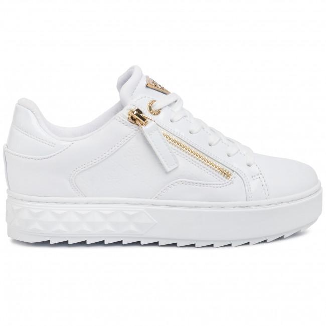 Sneakers GUESS Figgi FL6FII FAL12 WHITE