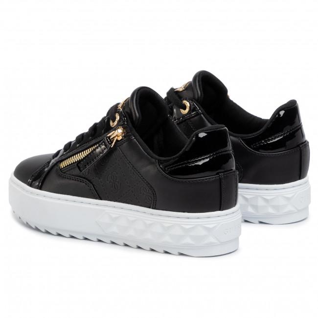 Sneakers GUESS Figgi FL6FII FAL12 BLACK