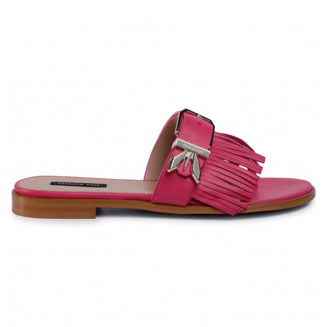 Infradito PATRIZIA PEPE - 2V9542/A3KW-M385 Spotlight Pink - Infradito - Ciabatte e sandali - Donna