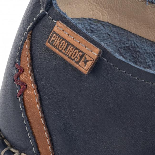 Scarpe basse PIKOLINOS - M6R-4356 Blue - Da giorno - Scarpe basse - Uomo