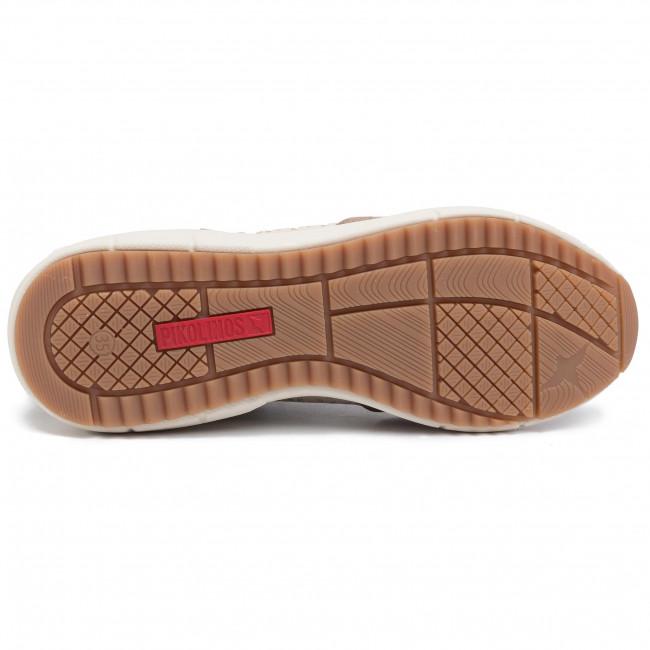 Sneakers PIKOLINOS - W6Z-6869CLC2 Champagne - Sneakers - Scarpe basse - Donna