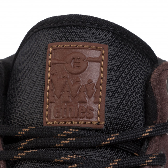 Sneakers Etnies - Jefferson Mtw 4101000483 Brown/tan/orange 223 Scarpe Basse Uomoescarpe.it TVagf