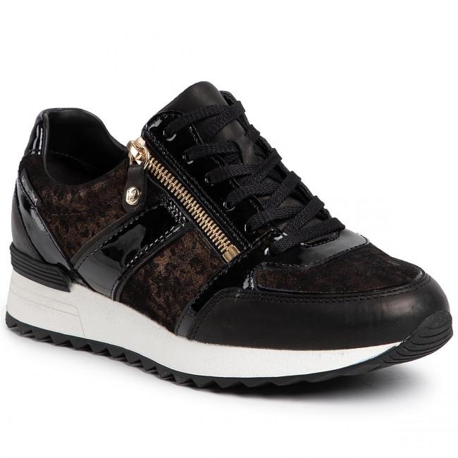 Sneakers MEPHISTO - Toscana T3403 Black