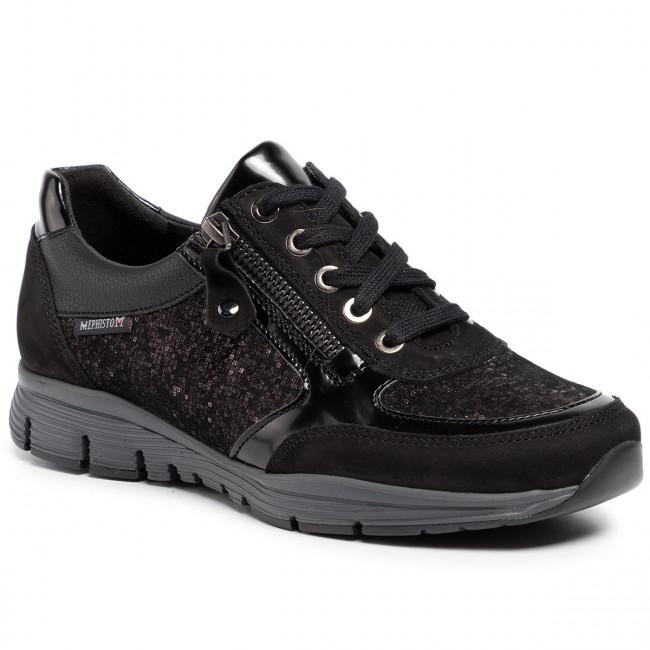 Sneakers MEPHISTO - Ylona Y4194 Black