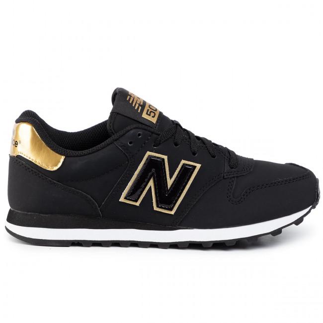 Sneakers NEW BALANCE - GW500HGB Nero
