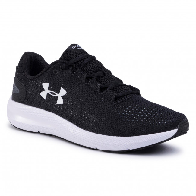 Scarpe UNDER ARMOUR - UA Charged Pursuit 2 3022594-001 Blk