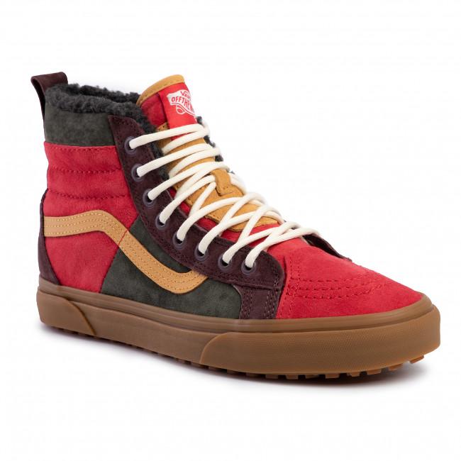 vans scarpe uomo 46