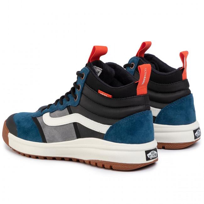 Sneakers VANS Ultrarange Hi DI VN0A4BU5TYH1 (Mte) Gibraltar Seamrshmlw