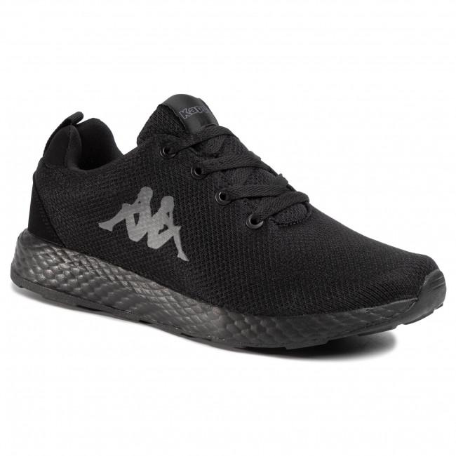 Sneakers KAPPA - Banjo 1.2 Oc 242784 Black 1111