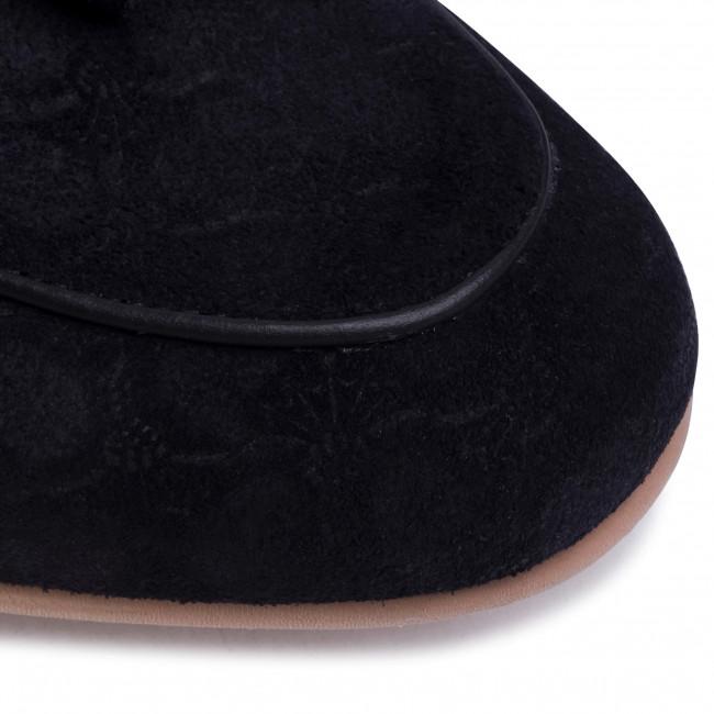 Ciabatte JOOP! - Aperta 4140004963 Dark Blue 402 - Ciabatte da giorno - Ciabatte - Ciabatte e sandali - Donna