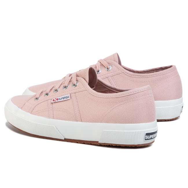 Scarpe sportive SUPERGA 2750 Cotu Classic S000010 Pink Smoke XCW