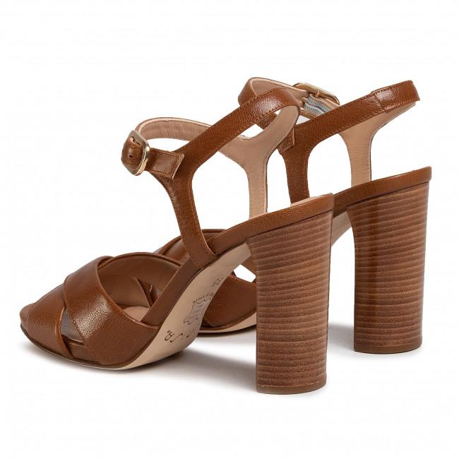 Sandali UNISA - Yina Gcr Sanddle Glass Crin - Sandali da giorno - Sandali - Ciabatte e sandali - Donna
