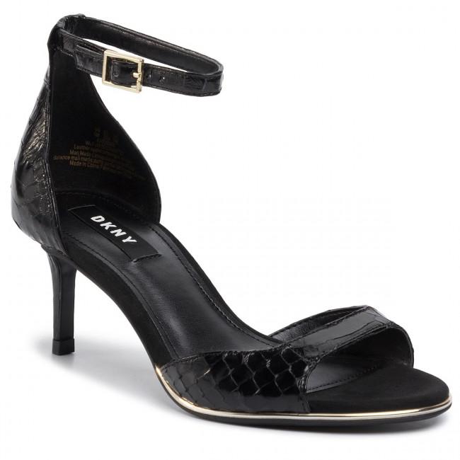 Sandali DKNY Giselle Ankle Stra K4938988 BlkBlack