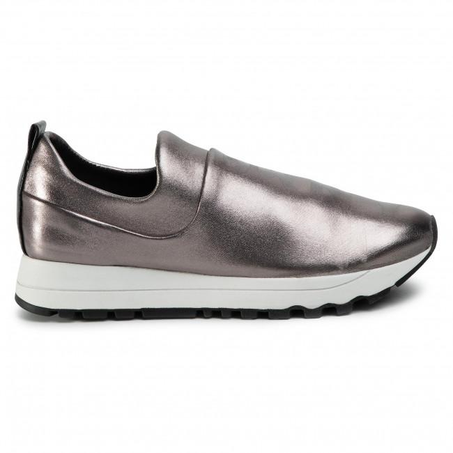 Sneakers DKNY Jadyn K4963320 Met NeopreneGunmetal Gum