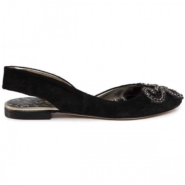 Sandali EVA MINGE - EM-23-07-000642 201 - Sandali da giorno - Sandali - Ciabatte e sandali - Donna