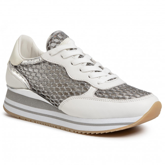 Sneakers CRIME LONDON - Dynamic 25807PP2.10 White