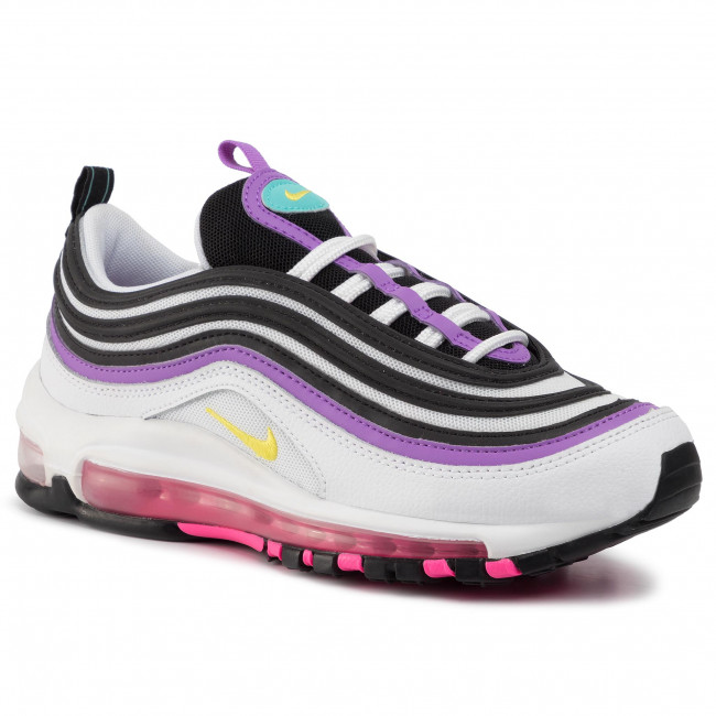 Scarpe NIKE Air Max 97 921733 106 WhiteDynamic Yellow
