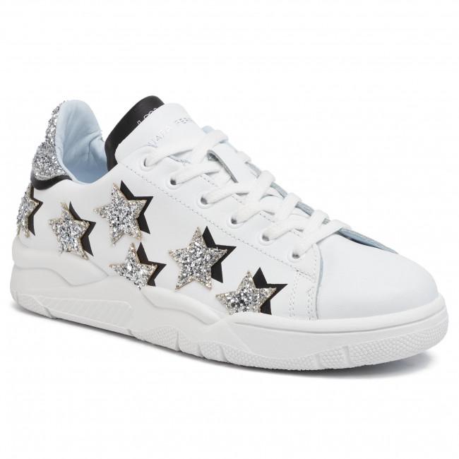 Sneakers CHIARA FERRAGNI CF2612 Silver