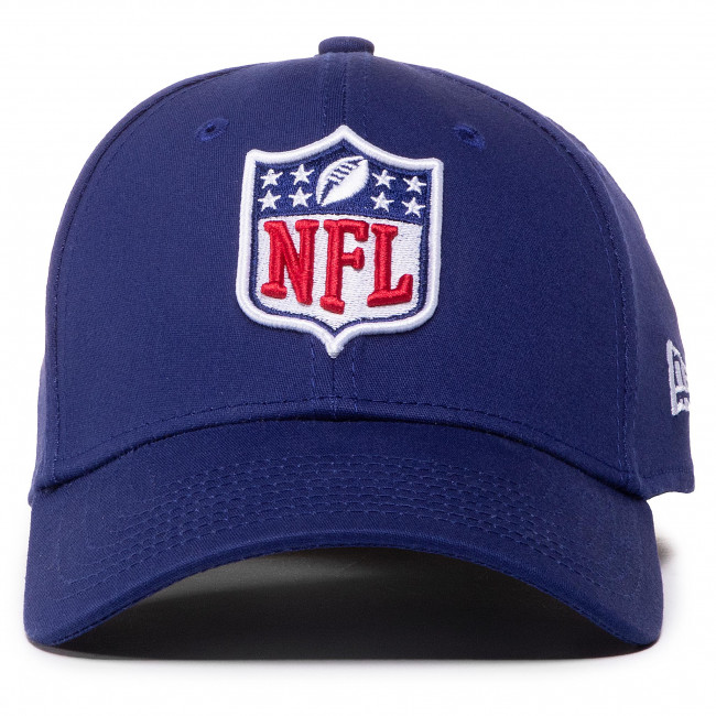 Cappello con visiera NEW ERA - NFL League Shield 3930 12285376 Blu scuro - Uomo - Cappelli - Accessori tessili - Accessori