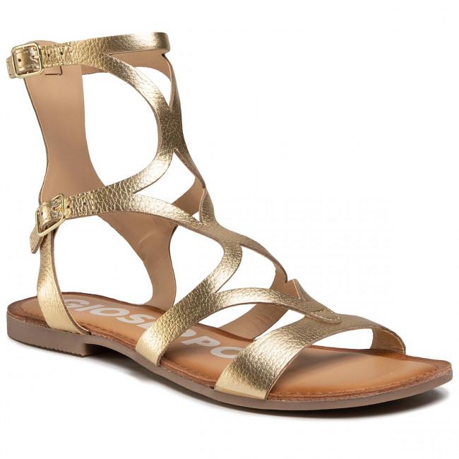 Sandali GIOSEPPO - Corning 58328  Gold