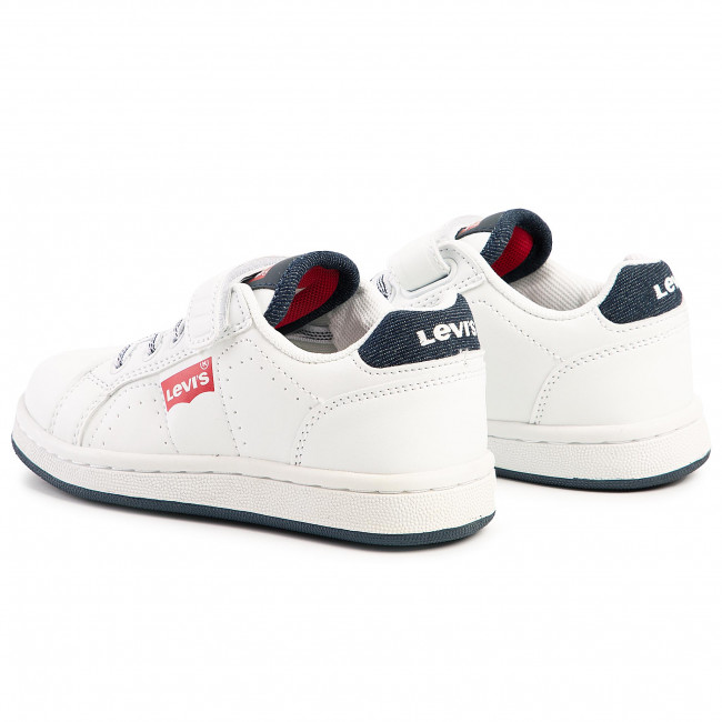 Sneakers LEVI'S Dylan VADS0010S White 0061