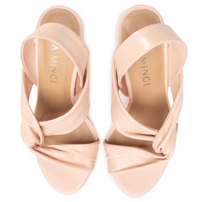 Sandali EVA MINGE - EM-44-07-000811 121 - Sandali eleganti - Sandali - Ciabatte e sandali - Donna