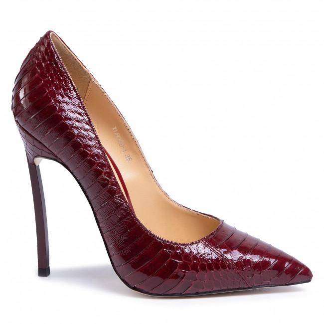 Scarpe stiletto EVA MINGE - EM-35-07-000710 568 - Stiletti - Scarpe basse - Donna
