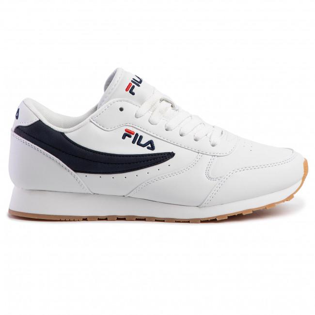 Sneakers FILA Orbit Low 1010263.29Y Dress Blue