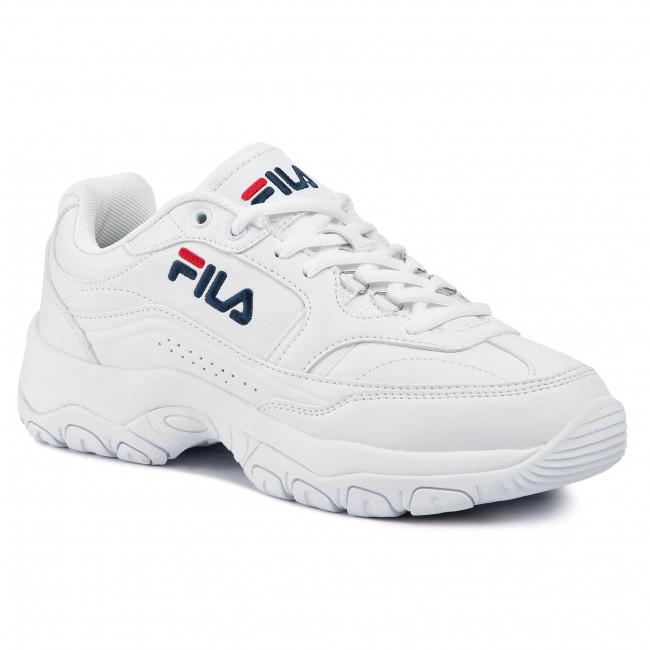 Sneakers FILA Scelta Low 1010727.1FG White