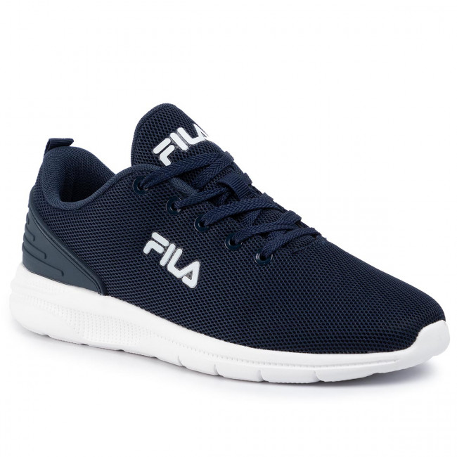 Sneakers FILA Fury Run III low 1010739.29Y Dress Blue
