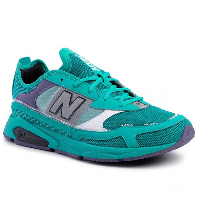 scarpe new balance verde acqua