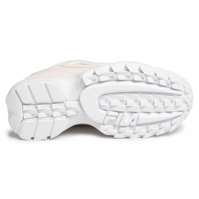 Sneakers Fila - Disruptor Low Wmn 1010302.71y Rosewater Scarpe Basse uAUJw