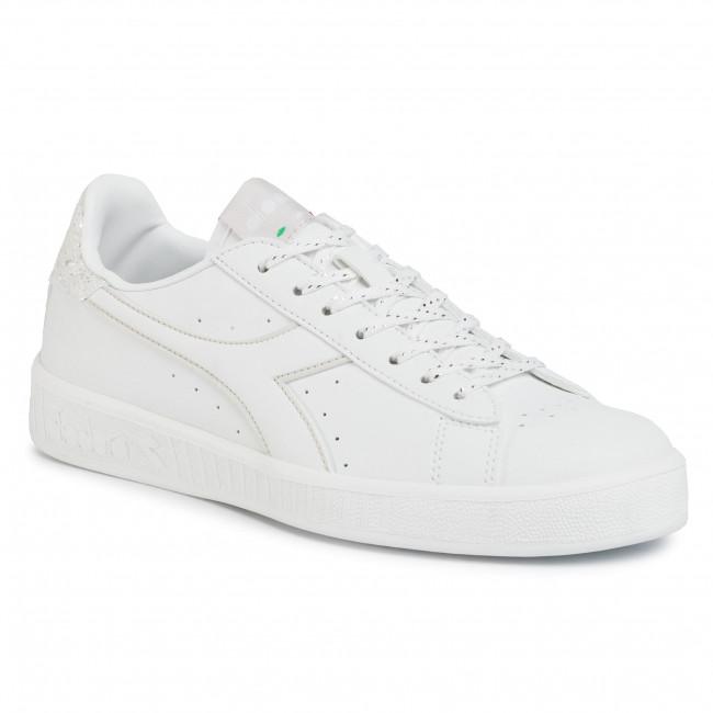 101.175063-C0692  Diadora  sneakers basse  donna  bianco