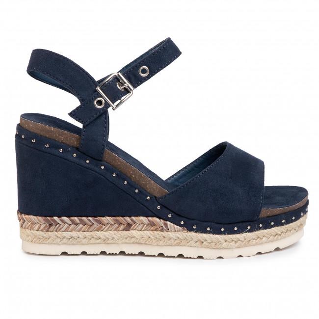 Espadrillas REFRESH - 72226 Jeans - Espadrillas - Ciabatte e sandali - Donna