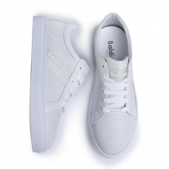 Sneakers BALDININI - 096345XNAPT9090XXBXX Bianco - Sneakers - Scarpe basse - Uomo