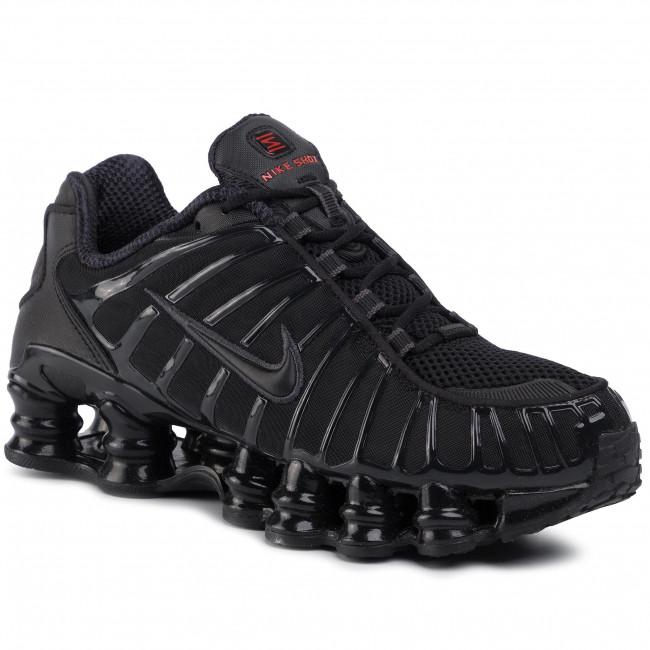 scarpe uomo shox nike