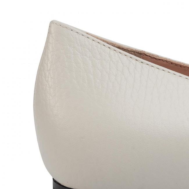 Scarpe basse POLLINI - SA11051C1ATF0110 Ivory - Basse - Scarpe basse - Donna