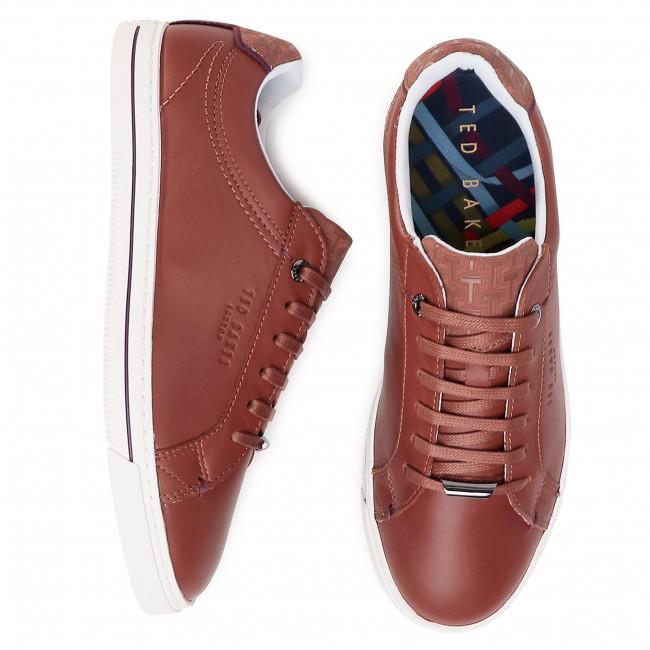 Sneakers TED BAKER - Thawap 241999 Tan - Sneakers - Scarpe basse - Uomo