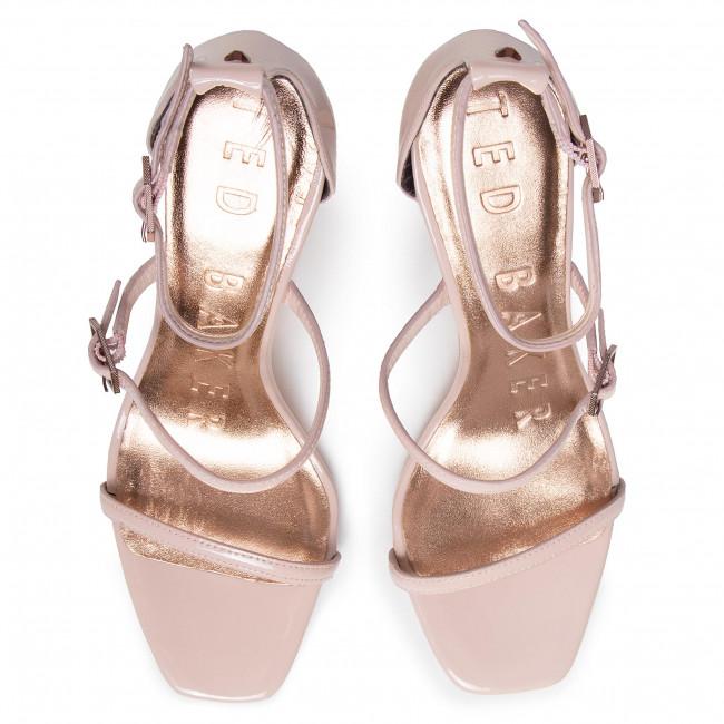 Sandali TED BAKER - Triap 243177 Nude/Pink - Sandali eleganti - Sandali - Ciabatte e sandali - Donna