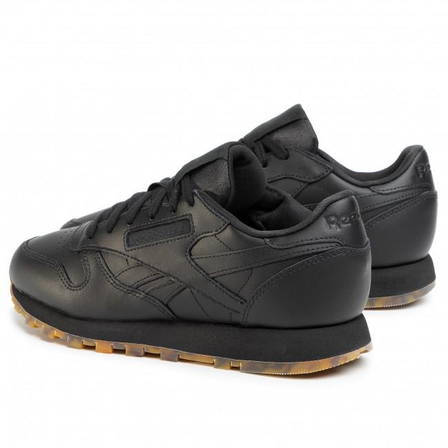 Scarpe Reebok Cl Leather Mu EH2397 BlackBlackBlack