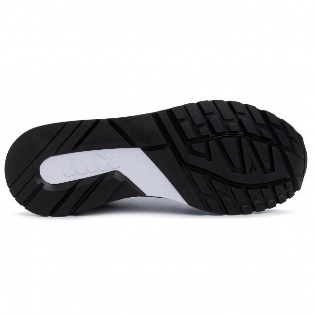 Sneakers DIADORA - S8000 Italia 501.170533 01 C6582 Air Blue/Dark Blue - Sneakers - Scarpe basse - Uomo
